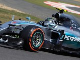 FP2: Rosberg remains quickest as Hamilton drops back