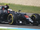 "McLaren's Eric Boullier: ""Jenson drove faultlessly today"""