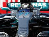 Mercedes off to a flying start in Mexico