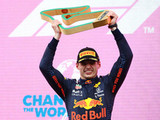 Verstappen extends title lead with Styria win