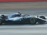 Mercedes F1 launch: Keeping long wheelbase for 2018 a 'no-brainer'