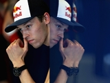 Kvyat facing second Toro Rosso axe – report