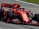 Charles Leclerc unconcerned by lack of long run practice