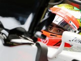 Ex-Haas F1 driver Gutierrez talking with 'top team' about test role