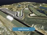 Video: Update from Zandvoort as work continues on F1 track