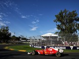 Raikkonen: First stint understeer behind disappointing Australian GP