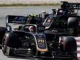 Guenther Steiner: No doubt over Haas' pure pace after Spain display