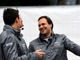 Paffett joins Williams in simulator role