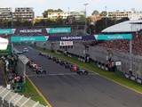Dates for your diary: F1 2017 calendar