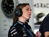 Williams were already looking for funding pre-virus
