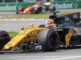 Renault refuses to let reliability distract from progress