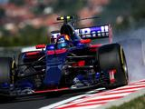 Franz Tost: Carlos Sainz Jr. extracted maximum in Hungary