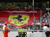 'F1 absolutely cannot do without Ferrari'