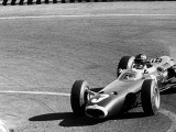 Mexico and the crowning of British Formula One champions: The tale of a dramatic 1964 finale