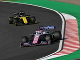 Renault protested by Racing Point for alleged F1 brake bias breach