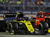 Renault still suffering the effects of 'Crash-gate'