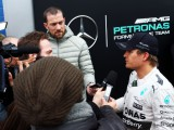 Rosberg: Ferrari seems to have made biggest step