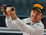 Analysis: Is Formula 1 history on Nico Rosberg's side?