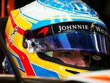 Fernando Alonso would be open to future IndyCar switch