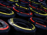 Pirelli: Not a single request to change tyres