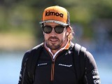 "Fernando Alonso: ""I feel fresh, motivated and ready to attack"""