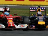Vettel: Alonso was unfairly defensive during tussle