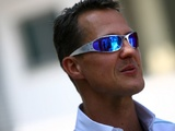 Schumacher's health not a public issue, manager reiterates