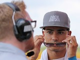 Pascal Wehrlein trusts Mercedes to ensure he's on 2017 F1 grid