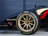 FIA approve 2021 cars for 18-inch tyre tests