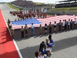 Preview: F1 ready for Austintatious display