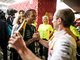 High praise for Hamilton in Italian press