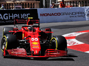 Ferrari narrow engine deficit, ahead in charging