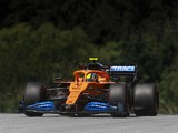 Norris gets three-place F1 grid drop after Gasly yellow flag pass