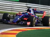 I wish the Parabolica gravel trap was still a Monza feature - Daniil Kvyat