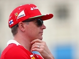 Raikkonen downplays title concerns
