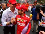 Wolff: Mercedes keeping options open over Vettel