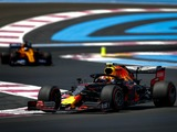 Red Bull are looking vulnerable to Renault, McLaren