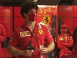 Best of Pit Chat, part 1: Ricciardo undercover at Ferrari