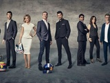 Channel 4 confirms F1 line-up