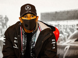 Hamilton: No single person changes a Formula 1 team