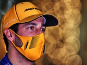 Ricciardo eyes 'vulnerable' Gasly at Bahrain GP start