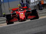 Ferrari to ditch aggressive setup for the weekend