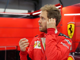 Vettel unhappy with 'unfair' Alonso test