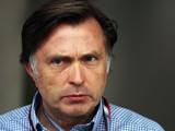 Capito 'most important' difference at Williams