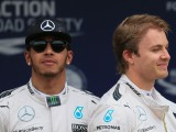 Mercedes may consider changing drivers amid tensions