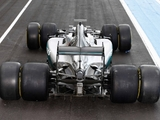 Pirelli reiterate call for 'best' to test