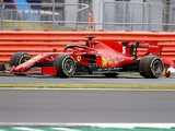 Ferrari makes engine change on both F1 cars after Vettel FP2 failure