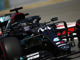 Hamilton pips Mercedes team-mate Bottas to Spanish Grand Prix pole