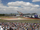 BRDC to continue Silverstone negotiations with Jaguar Land Rover
