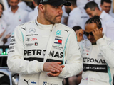 Bottas apologises to Grosjean over Abu Dhabi crash